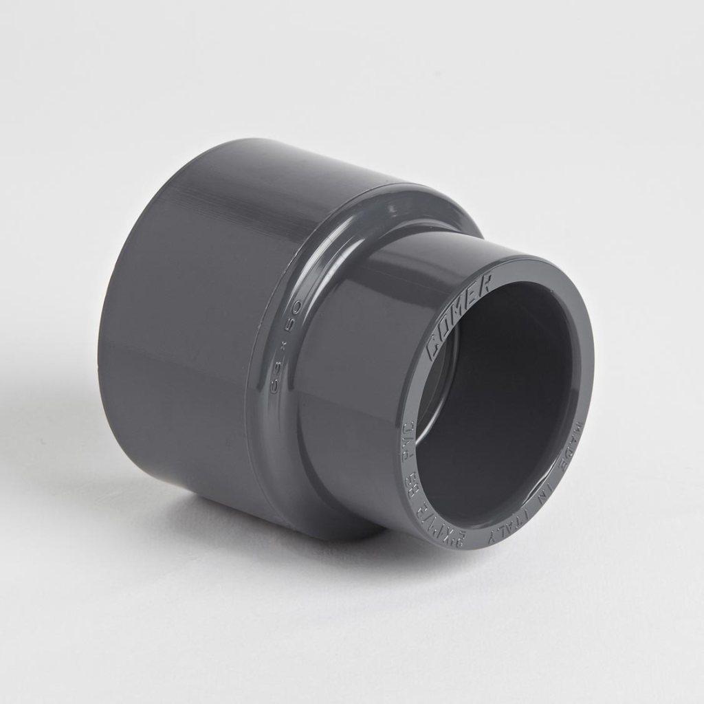 PVC Imperial Reducing Socket